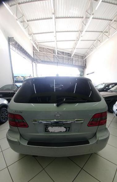 Mercedes-Benz 180 - Foto #6