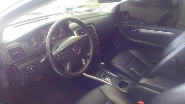 Mercedes-Benz 180 - Foto #7