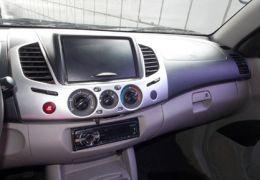 Mitsubishi L 200 GL 4x4 2.5 Turbo (cab. dupla)
