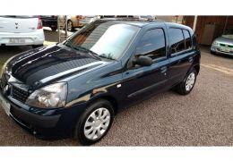 Renault Clio Hatch. Authentique 1.0 16V 4p