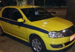 Renault Logan Authentique 1.0 12V SCe