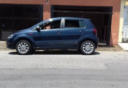 Volkswagen Fox Rock in Rio 1.6 MSI (Flex)