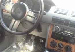 Volkswagen Parati 16V 1.0 MI G3