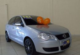 Volkswagen Polo Sedan I-Motion 1.6 Mi 8V Total Flex