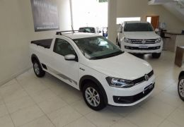 Volkswagen Saveiro Surf 1.6 MSI Total Flex