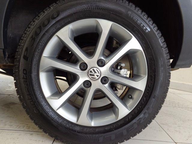 Volkswagen Saveiro Surf 1.6 MSI Total Flex - Foto #5