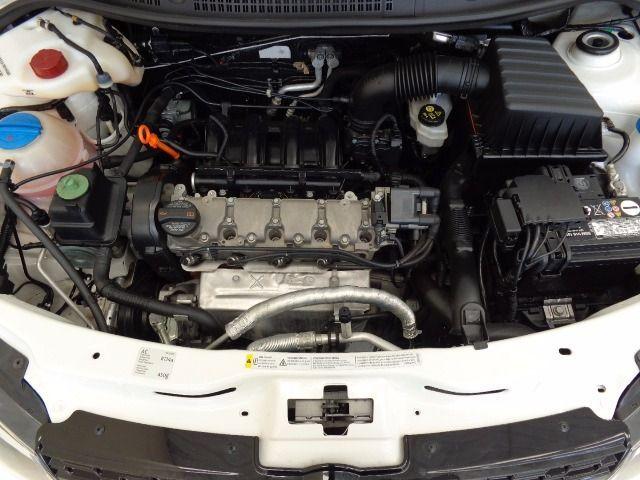 Volkswagen Saveiro Surf 1.6 MSI Total Flex - Foto #8