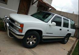 Chevrolet Silverado Gran Blazer DLX 4.1 MPFi