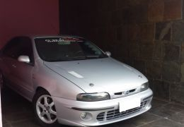 Fiat Marea Turbo 2.0 20V