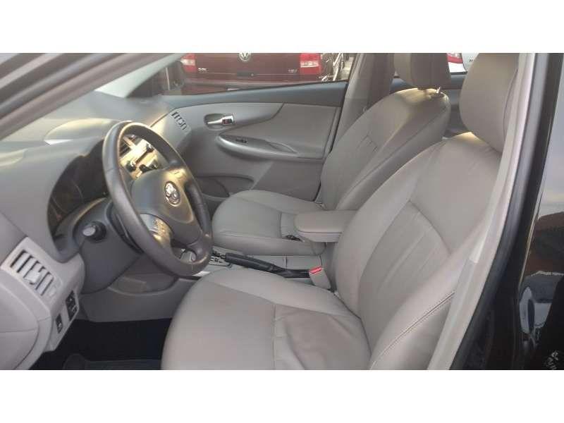 Toyota Corolla Sedan XEi 2.0 16V (flex) (aut) - Foto #8
