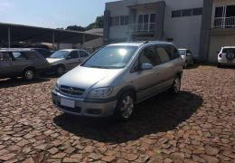 Chevrolet Zafira Elite 2.0 (Flex) (Aut)