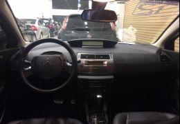 Citroën C4 Exclusive Sport Solaris 2.0 16V (Flex) (Aut)