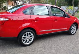 Fiat Grand Siena Essence 1.6 Dualogic (Flex)