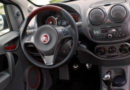 Fiat Palio Sporting 1.6 (Flex)