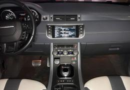 Land Rover Range Rover Evoque 2.0 Si4 Dynamic