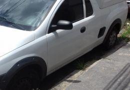 Chevrolet Montana Combo LS 1.4 (Flex)