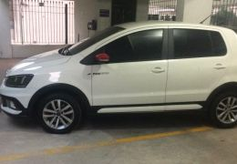 Volkswagen Fox 1.6 16v MSI Pepper (Flex)