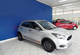Ford Ka 1.0 SE Trail 12v