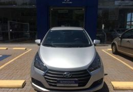 Hyundai HB20 1.0 Comfort Style Turbo