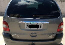 Renault Scénic Expression 2.0 16V (aut)