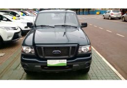 Ford Ranger XLS 4x4 3.0 (Cabine Dupla)