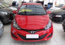 Hyundai HB20 Comfort 1.6 Flex 16V