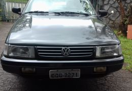 Volkswagen Santana CS 1.8