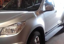 Chevrolet TrailBlazer 2.8 TD LTZ 4WD (Aut)
