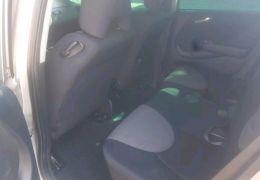 Honda Fit S 1.5 16V (aut)