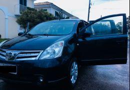 Nissan Livina S 1.8 16V (flex) (aut)