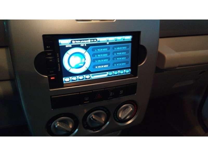 Chrysler PT Cruiser Classic 2.4 16V - Foto #7