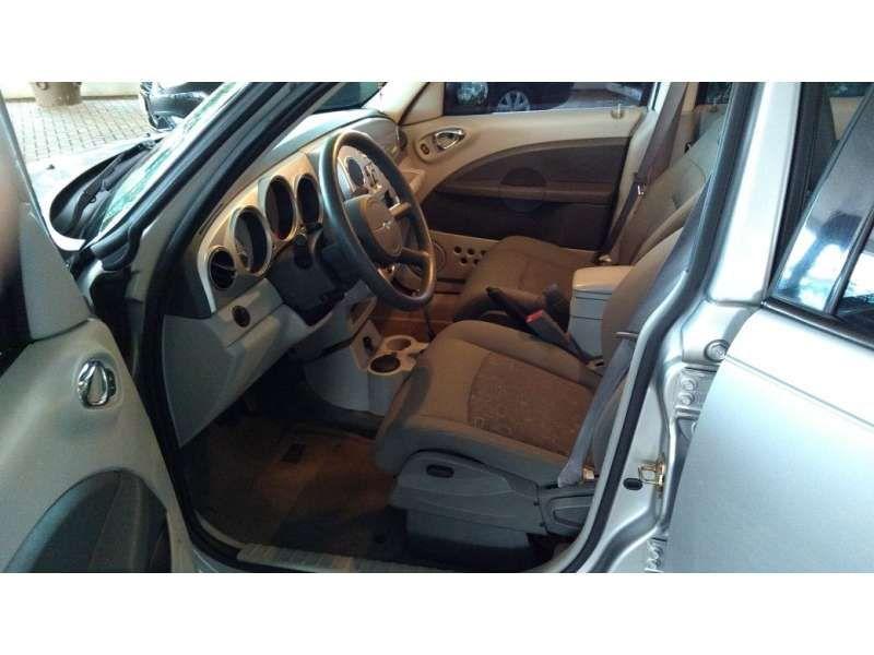 Chrysler PT Cruiser Classic 2.4 16V - Foto #8