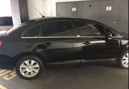 Citroën C4 Pallas Exclusive 2.0 16V (flex) (aut)