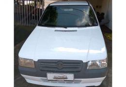 Fiat Uno Way 1.0 8V (Flex) 2p