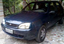 Ford Fiesta Hatch GL 1.0 MPi 4p