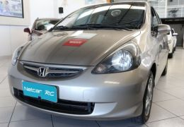 Honda Fit LX 1.4 8V Flex