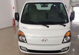 Hyundai HR - 2.5 TCI HD Extra-Longo com Caçamba