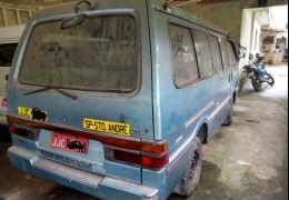 KIA Besta Super Van St 2.2