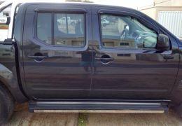 Nissan Frontier 2.3 TD CD SE 4x4 (Aut)