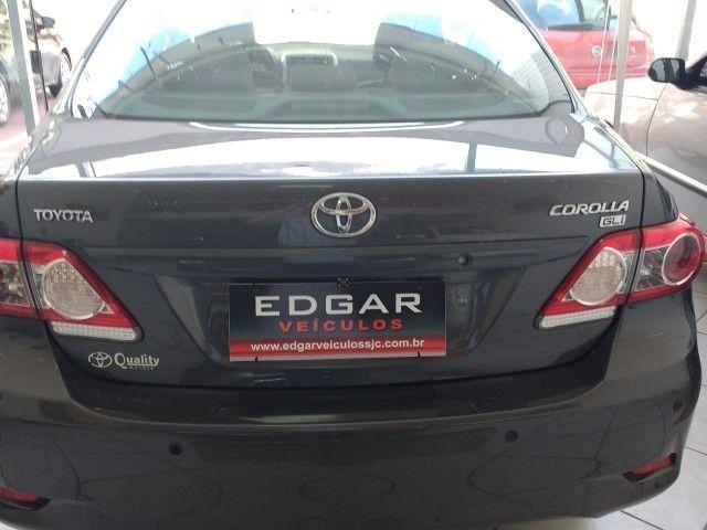 Toyota Corolla GLI Couro 1.8 16V Flex - Foto #8