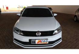 Volkswagen Jetta 1.4 TSI Trendline Tiptronic