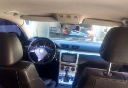 Volkswagen Passat 1.8 Turbo 20V (Tiptronic)