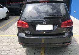 Volkswagen SpaceFox 1.6 MSI Comfortline (Flex)