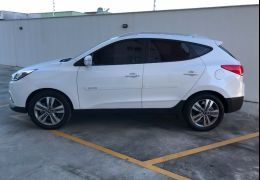 Hyundai ix35 2.0L 16v Launching Edition (Flex) (Aut)