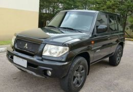 Mitsubishi Pajero TR4 2.0 16V