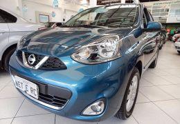 Nissan March SL 1.6 16V Flex