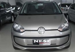 Volkswagen Up! 1.0 12v E-Flex move up! I-Motion 4p