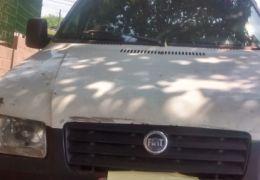 Fiat Fiorino Furgao 1.0 Mpi