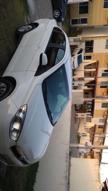 Fiat Grand Siena Tetrafuel 1.4 - Foto #3