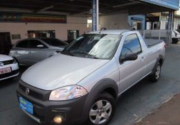 Fiat Strada Hard Working 1.4 (Flex)